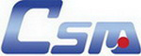 logo - CSM