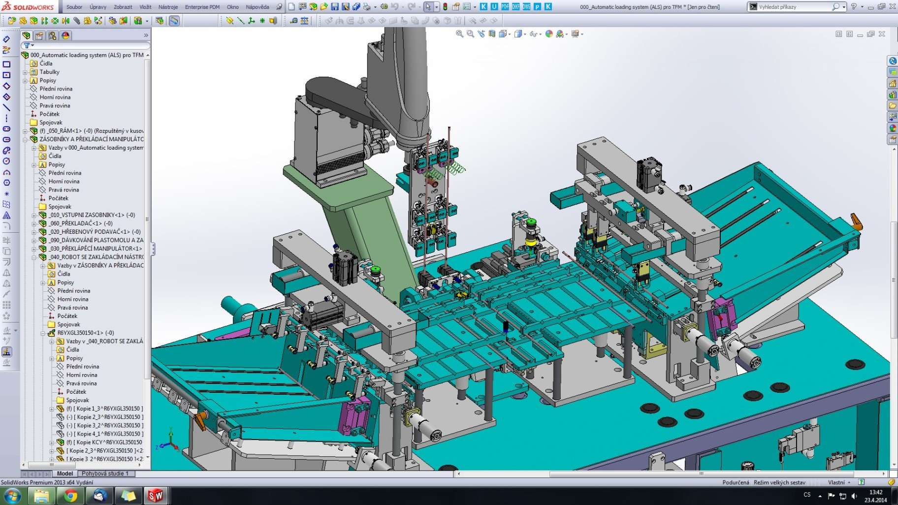 Design jcee for Machine shop layout software